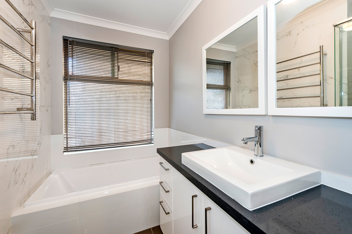 bathroom vanities South Australia